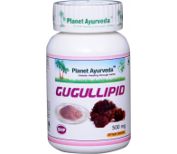 Gugulipid Capsules