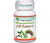 Liv Support Capsules
