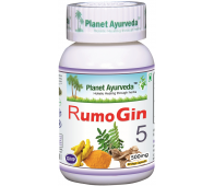 RumoGin5 Capsules