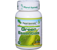 Green Essentials Capsules