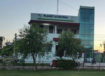 Planet Ayurveda India
